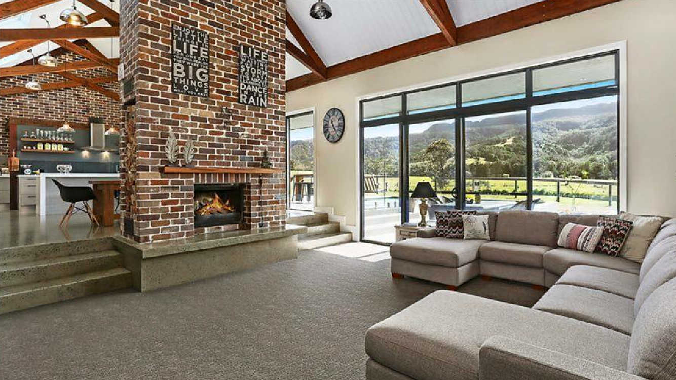House cleaning in Wollongong to Nowra